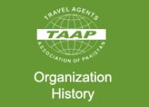 Organization's History